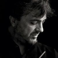 Federico Longo, Concatenation - Concerto a Palazzo Berardi Mochi-Zamperoli