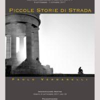 Paolo Verdarelli, Piccole Storie di Strada - Mostra fotografica