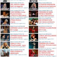 Teatro Comunale di Cagli - STAGIONE 2017/2018