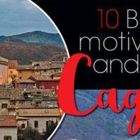 10 buoni motivi per visitare Cagli secondo Glamour
