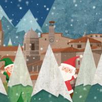 Cagli...tutto un altro Natale!! - Eventi 2017
